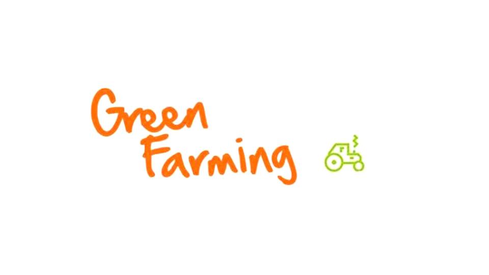 Green Farming 16/04/2012