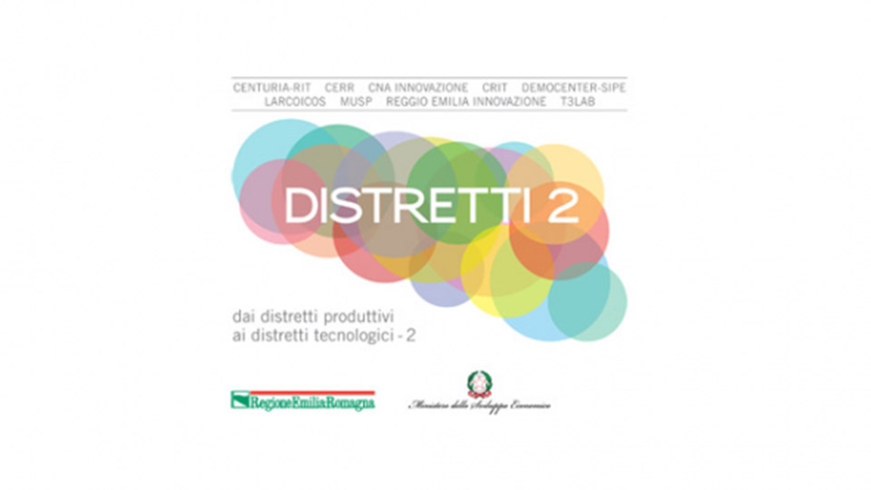 Projectcad aderisce a tre reti d'impresa 25/07/2013