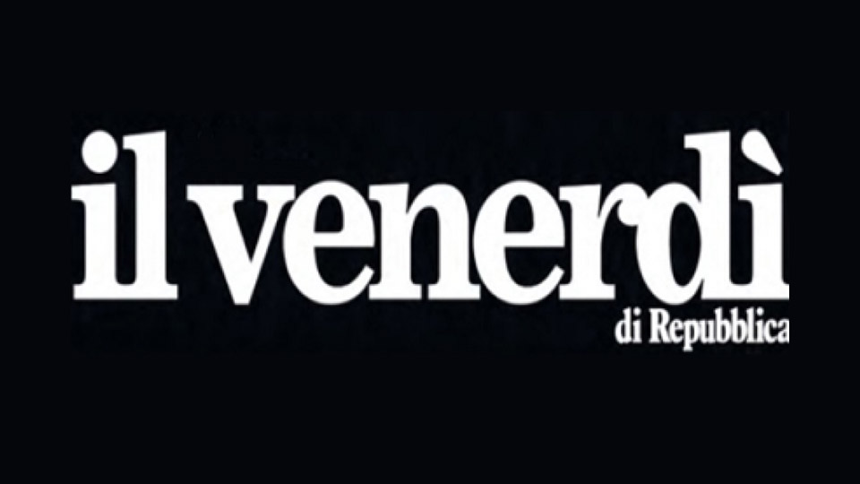 """Il """"Venerdì di Repubblica"""" intervista ProjectCad"""